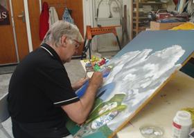 Annemarie Petri Cursussen Tekenen En Schilderen Den Haag Inhoud